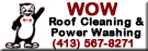 Windows On Wheels, Inc. specializes in Roof Cleaning With Soft Wash, Power Washing, Gutter Cleaning, Window Cleaning, Deck Restoration, Blind Cleaning and Chimney Sealing